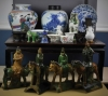 Joelene Antiques Important Antique Asian