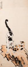 LINWOODS AUCTION FINE CHINESE PAINTINGS AND IMPERIAL PORCELAIN