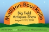 Madison-Bouckville Big Field Antiques Show