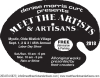 Meet The Artists & Artisans