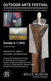 Bruce Museum  OUTDOOR ARTS FESTIVAL