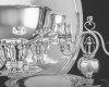 Heritage FINE SILVER & OBJECTS OF VERTU