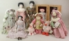 Alderfer Gallery/Estate Auction with dolls Bid live