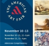 11th Annual The American Art Fair
