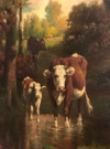 Blanchard's Columbus Day Antique Auction