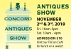 49th Concord Antiques Show