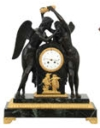 Fontaine's CLOCK & WATCH AUCTION