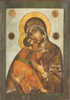 Hargesheimer IMPORTANT RUSSIAN & GREEK ICONS RUSSIAN ART