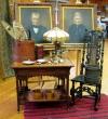 Langdell ESTATES AUCTION Antiques, Tools, Silver,