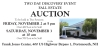 John McInnis TWO DAY DISCOVERY EVENT FALL ESTATE AUCTION