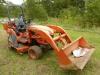 """Mooney's On Site """"Heavy Equipment"""