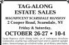 Scarsdale, NY Estate by TAG-ALONG ESTATE SALES