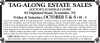 DOCTOR'S SCARSDALE HOME by TAG-ALONG ESTATE SALES