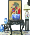 Winfield Auction Online Only Antiques, Fine & Decorative Arts