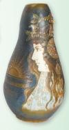 Kodner Galleries Amphora Teplitz Art Nouveau Pottery
