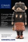 Cowan's American Indian and Western Art Premier Auction Consign Now