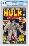 Heritage COMICS & COMIC ART AUCTION Consign Now