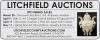 LITCHFIELD/Capsule AUCTIONS 20th C. Art