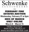 Schwenke IDES OF MARCH ONLY ONLINE