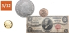 Alderfer Coin & Currency Auction