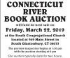 CONNECTICUT RIVER BOOK AUCTION