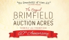 60th Anniversary The Original Brimfield Auction Acres