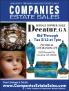 Companies Estate Sales