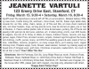Stamford CT Estate Sale by JEANETTE VARTULI
