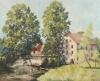 BURCHARD GALLERIES Vintage Estate Antiques, Fine Art