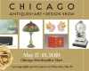 Chicago Merchandise Mart – Save the Date