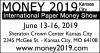 Money -- International Paper Money Show