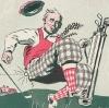 PBA GALLERIES Rare Golf Books, Clubs