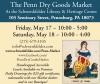 The Penn Dry Goods Market