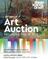 34th Annual Baum School of Art Auction