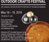 34th Annual Bruce Museum Outdoor Craft Festival