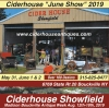 Ciderhouse June Antiques Show