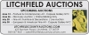 Litchfield Auctions Discovery Auction Online