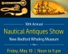 10th Annual Nautical Antiques Show