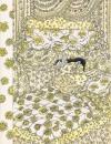 Swann Auction Illustration Art