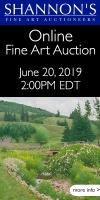 Shannon's Fine Art Auctioneers Fine Art Auction Online