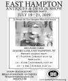 The East Hampton Antiques Show