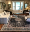 SCARSDALE, NY, ART COLLECTOR'S HOME by Mostly Memories
