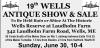 19th Annual Wells Antiques Show & Sale