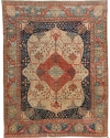 Material Culture FINE DECORATIVE & COLLECTIBLE ANTIQUE ORIENTAL RUGS
