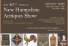62nd Annual New Hampshire Antiques Show
