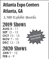 Scott Antique Markets' Atlanta Expo Market