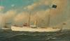 Bourgeault-Horan Summer Americana & Marine Auction