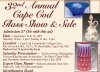 32nd Annual CAPE COD GLASS SHOW & SALE