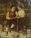 Clarke Unreserved Fine Art ONLINE ONLY Auction