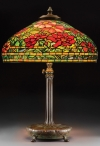 Heritage Tiffany, Lalique & Art Glass Consignments To Sept 11